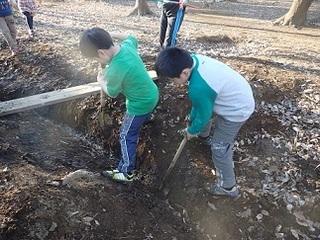 穴掘り.JPG